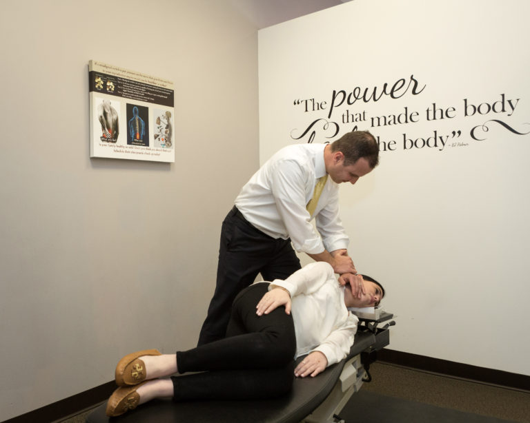 Upper Cervical Chiropractic of Monmouth