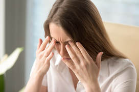 Migraines 101 by Monmouth upper cervical chiropractors