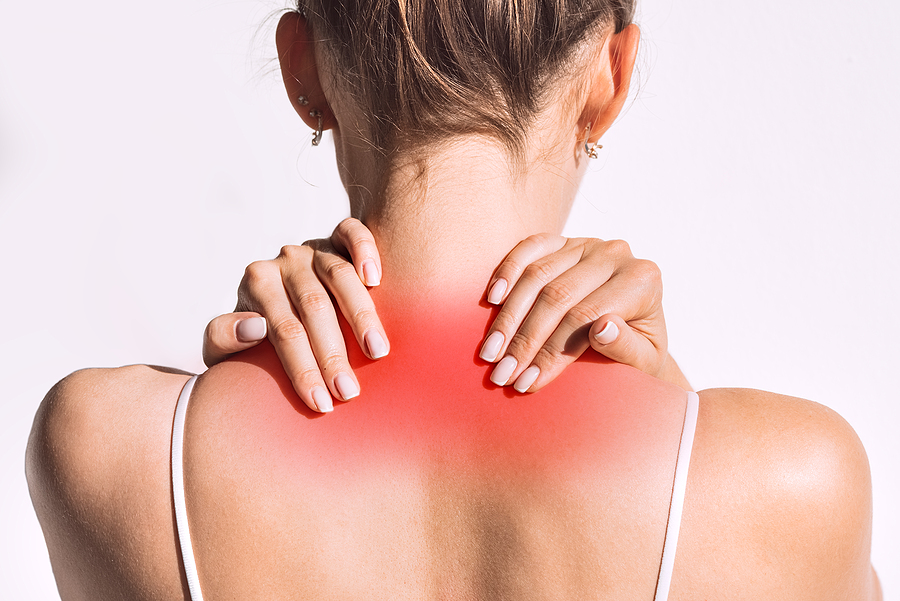 chiropractor for neck pain in Monmouth